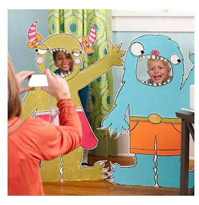 It's Written on the Wall: Fun Halloween Crafts and Party Ideas for Kids & Grown-Ups-Gotta See!