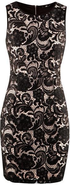 H & M: Cocktails Dresses, Black Dresses, Clothing, Bridesmaid Dresses, Embroidered Dresses, Shift Dresses, Black Lace Dresses, Floral Lace, Black Floral