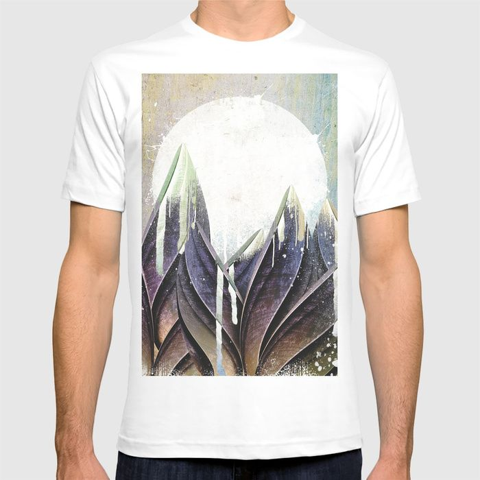 Buy My magical beans garden T-shirt by happymelvin. Worldwide shipping available at Society6.com. Just one of millions of high quality products available.