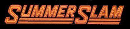 SummerSlam 1995-97 Logo...