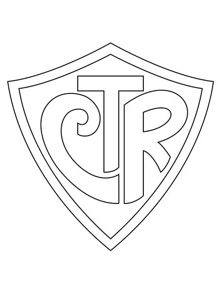 find this pin and more on primary line artsymbols choose the right - Choose The Right Coloring Page