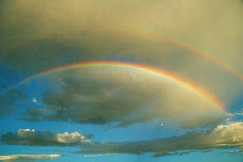 Unusual rainbows: Rainbowspr Colors, Rainbows Hue, Chase Rainbows, Kaleidoscopes Colors, Rainbows Colors, Double Rainbows, Beautiful Rainbows, God Promi, Rainbows God