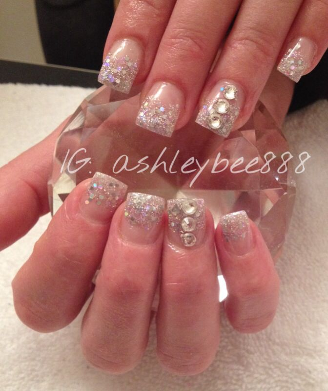 74 best Prom♥ images on Pinterest | Nail scissors, Nail design and ...
