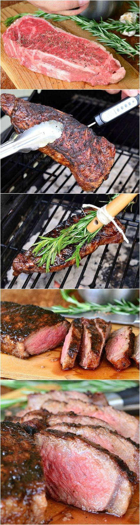 Tips For Grilling A Perfect Steak. Get everyone drooling with the look and the smell of a perfect steak and leave them wanting more afterwards.