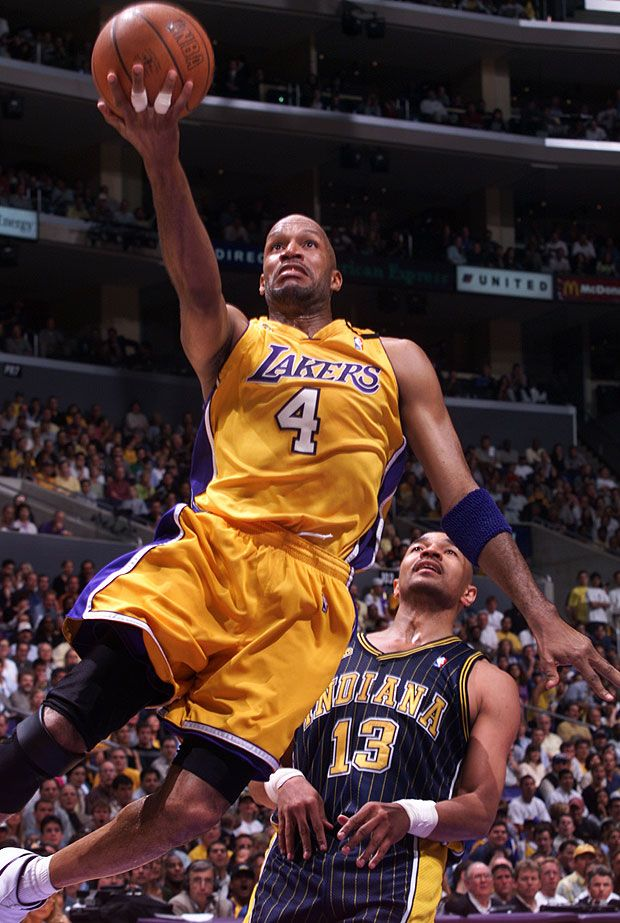 Ron Harper my favorite Player.