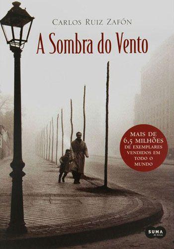 Um dos meus livros preferidos, uma história sensacional bem narrada, com personagens e paisagens marcantes.