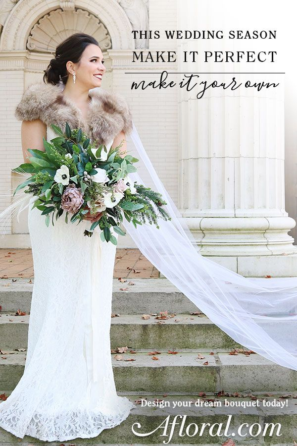 Design Your Dream Wedding Bouquet Today Find A Huge Variety Of