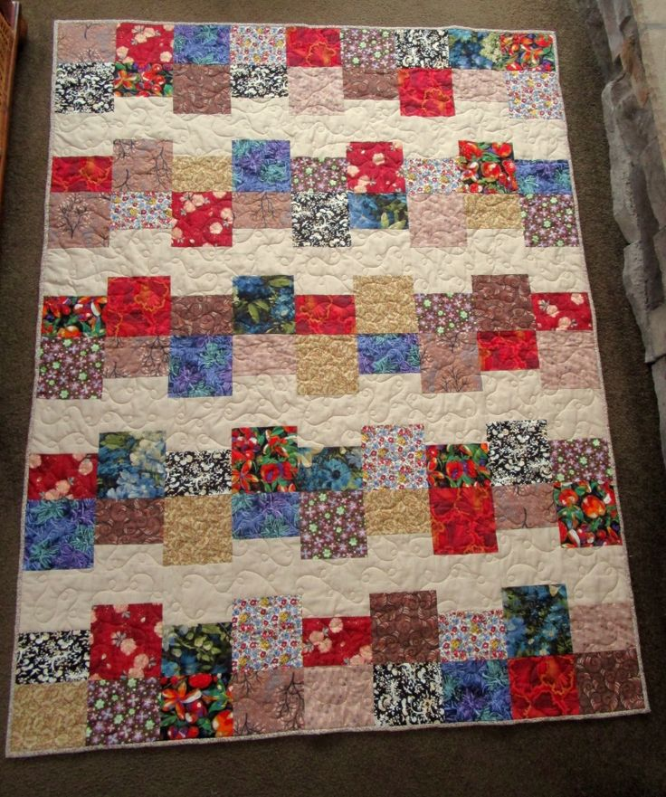 Cloud Nine Pattern By Villa Rosa Designs My Quilts