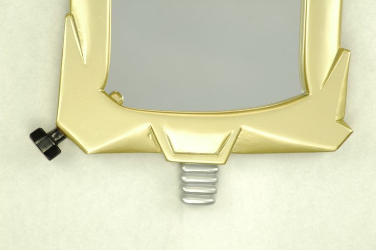 Our newest version of the TIN MAN mirror :)