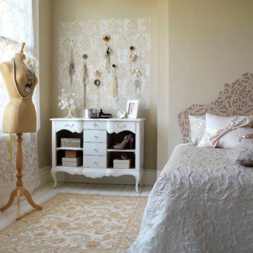 Die besten 17 Ideen zu Romantische Schlafzimmer auf Pinterest ...