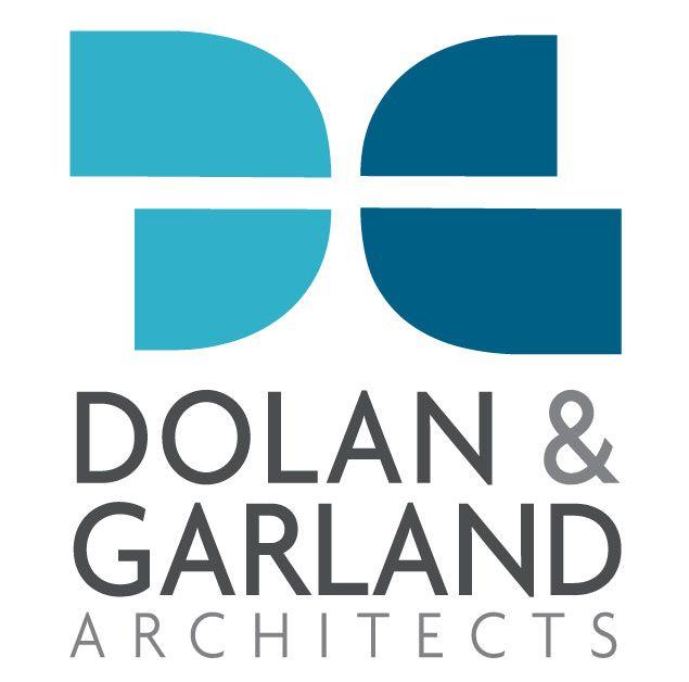 Logo Design for Dolan & Garland Architects.