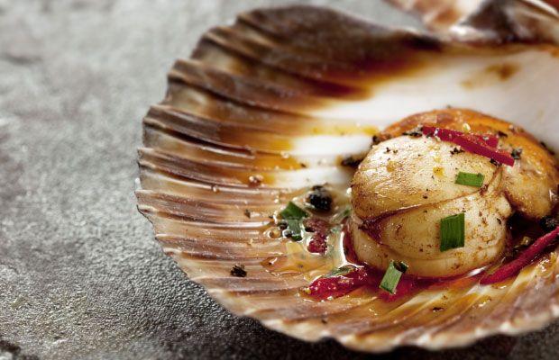 Experience a taste sensation today http://tenbompas-restaurant.co.za/