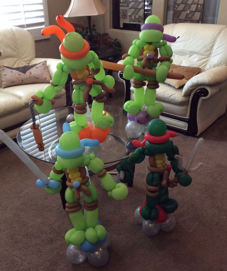 17 Best Images About Balloon Art On Pinterest