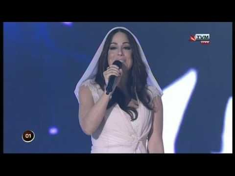 Ira Losco wins Malta Eurovision 2016! – ESC+Plus