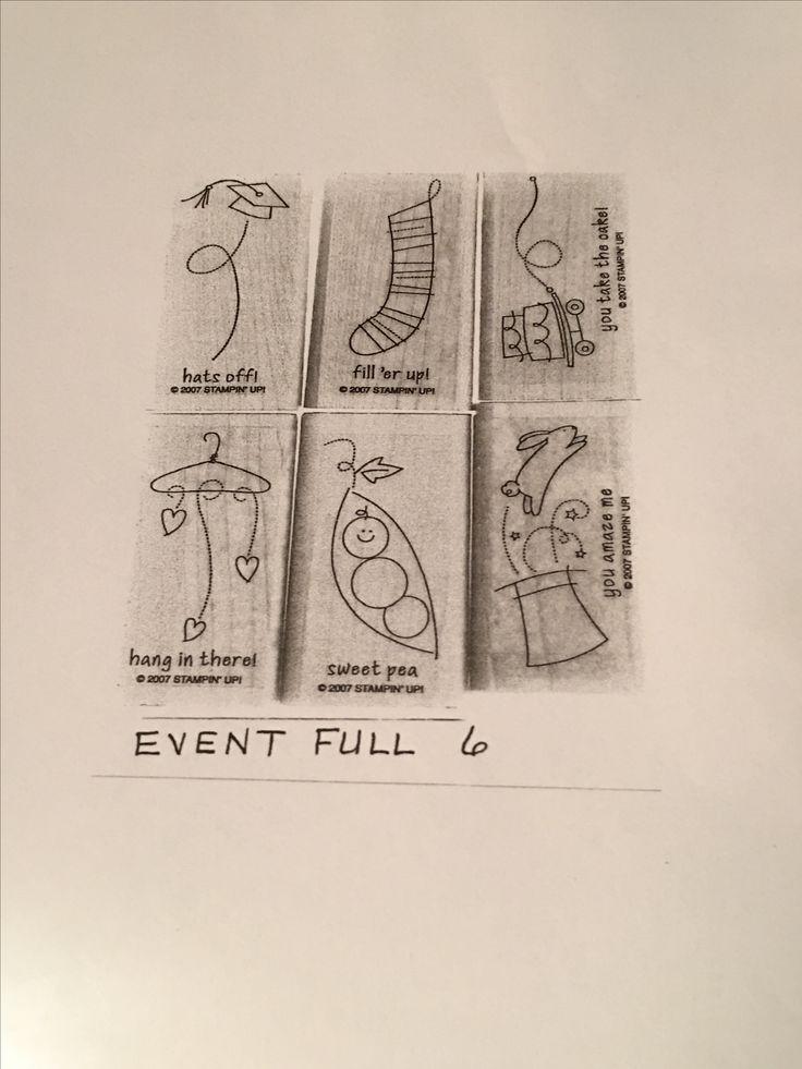 Event Full