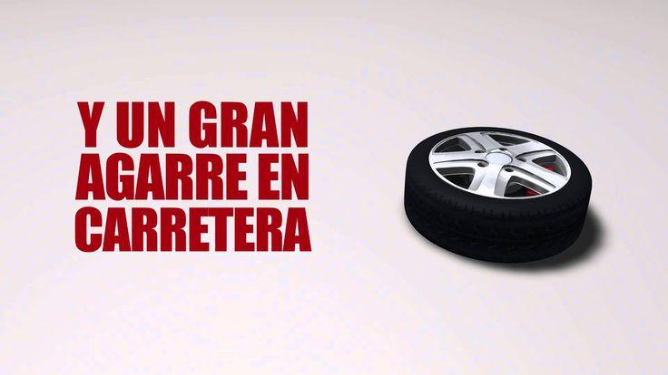 Neumáticos Deportivos. #Videos #Bridgestone #Pirelli #Firestone #Recomendaciones #Motos #Carro