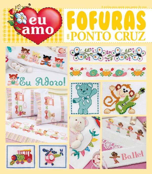 Reembolso Central: revista ponto cruz, crochê, bordado, artesanato, Editora Central, trabalhos