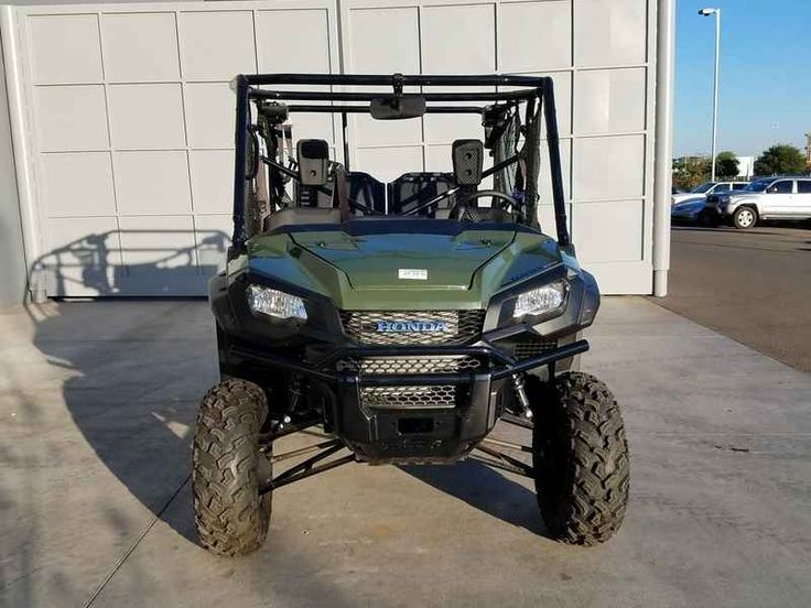 New 2016 Honda Pioneer 1000-5 ATVs For Sale in Arizona. 2016 Honda Pioneer 1000-5, Check Out These Other Great Honda Deals: New 2016 Honda Pioneer 1000 Sale Price $11,549<br> New 2016 Honda Pioneer 1000 EPS Sale Price $12,529<br> New 2016 Honda Pioneer 1000-5 EPS Sale Price $15,399<br> New 2016 Honda Pioneer 1000-5 EPS Deluxe Sale Price $15,899<br> New 2016 Honda Pioneer 500 Sale Price $7,699 <p> * While Supplies Last, See Dealer For Details*<br> <br> <br> Some adventures demand more. For…