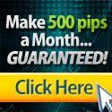 Make 500 pips guaranteed!