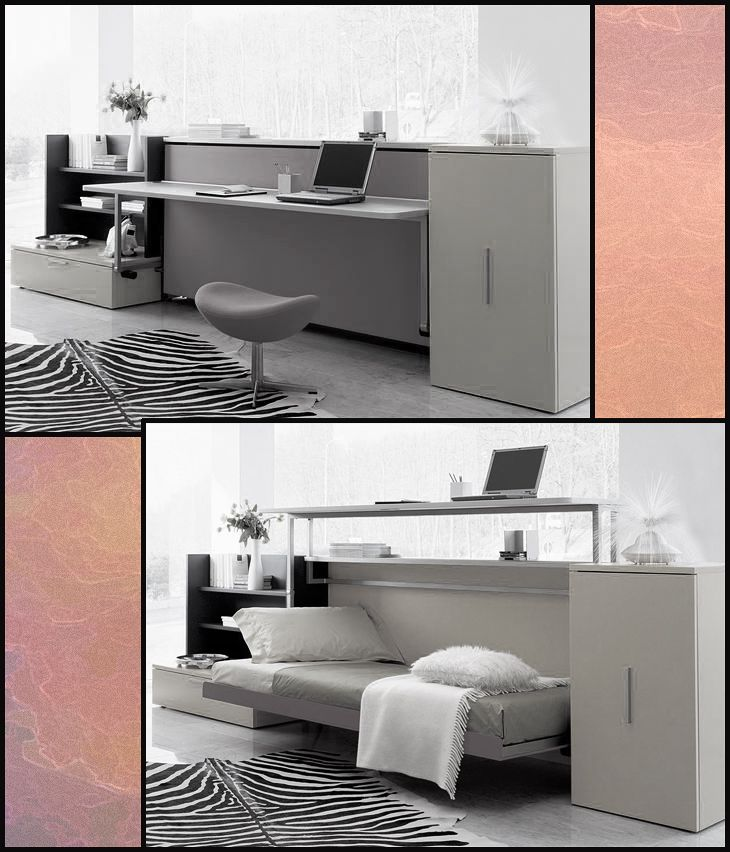 You Can See This And Other Innovative Space Saving Modern Furniture At Resource In Los Angeles