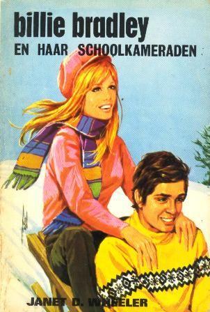 Boekwinkeltjes.nl - Billie Bradley en haar schoolkameraden [Billie Bradley-serie