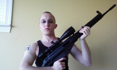 Stormfront forum member Daniel Cowart was sentenced to 14 years in 2010 for his role in a conspiracy to murder dozens of African-Americans in 2008, including presidential candidate Barack Obama, because of their race.