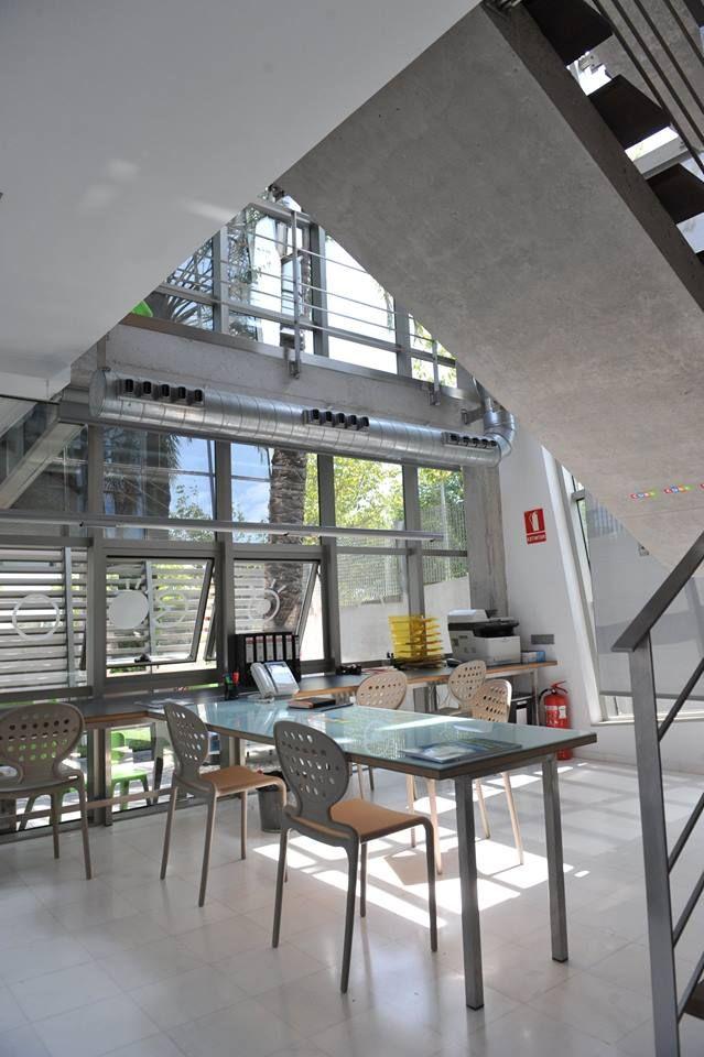 Colette by SCAB Design for Centro de Idiomas Cube - Godella, Valencia