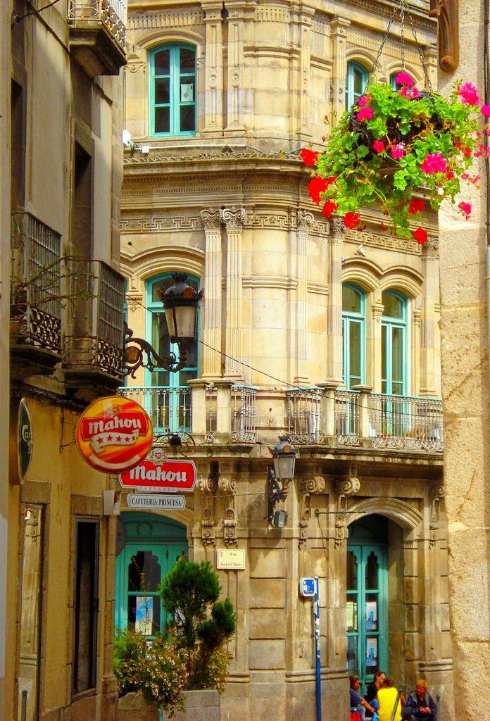 Vigo, Galicia, Spain