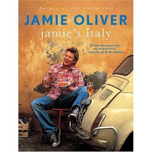 Jamies Italy: Jamie Oliver