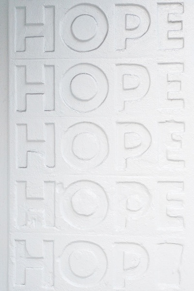 Hope! Would be cool in ombre