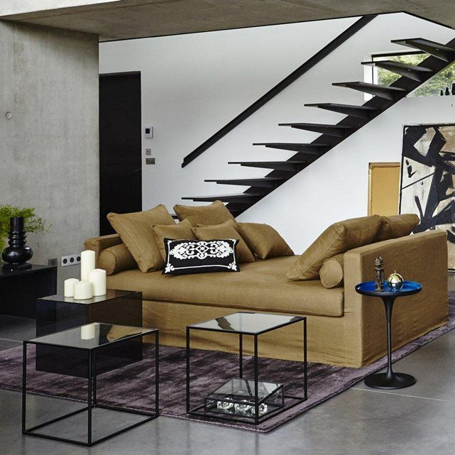 Romy Square Metal Coffee Table Am Pm: 48 Best Decoration Images On Pinterest