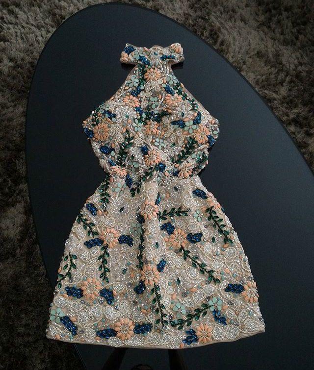 pin von alexa amador auf gowns kleider abschlussballkleid