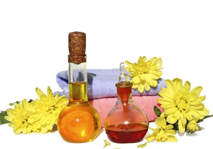 Aprende cómo hacer perfume para ropa