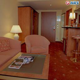 Vintage HRS HOTEL RESERVATION SERVICE Fulda Hessen