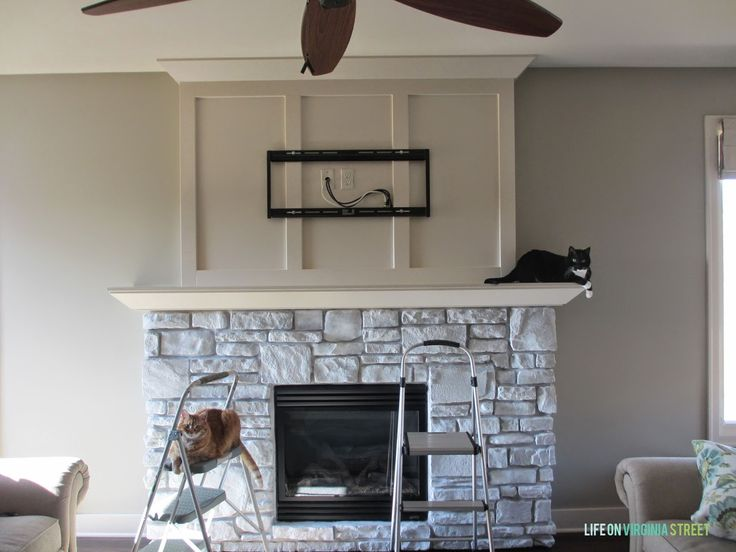 Paint Colors For Family Room With Fireplace Part - 46: 46 Best Hot Fireplace Designs Images On Pinterest | Architecture, Fireplace  Design And Home