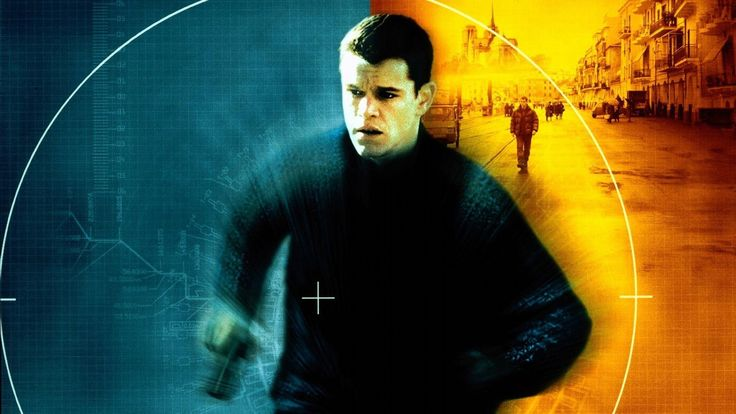 [Article] - The Bourne Identity: The Action Movie Which Revived A Tired Genre