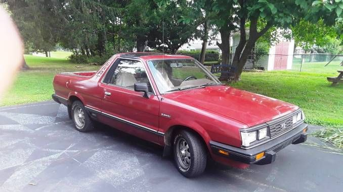 1985 Gl 4cyl Manual In Huntingdon Valley Pa In 2020 Huntingdon Valley Huntingdon Run And Ride