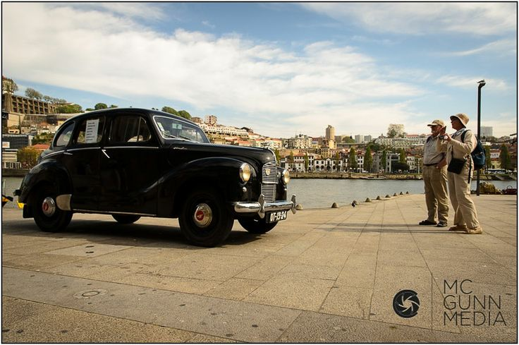 Portugal: European Best Destination 2014 Visit the amazing Porto world heritage center. www.mcgunnmedia.com