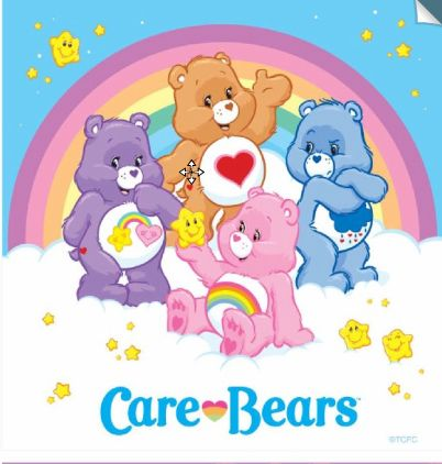 Is anything better than the care bears?