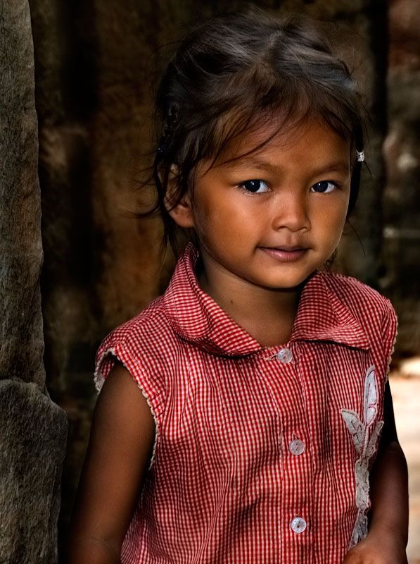 Cambodia young girl images 13