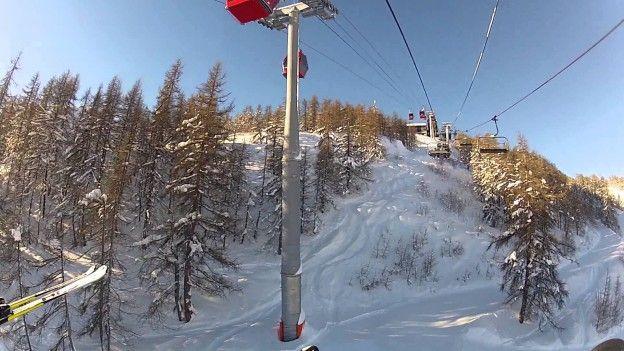 Ski découverte Serre Chevalier