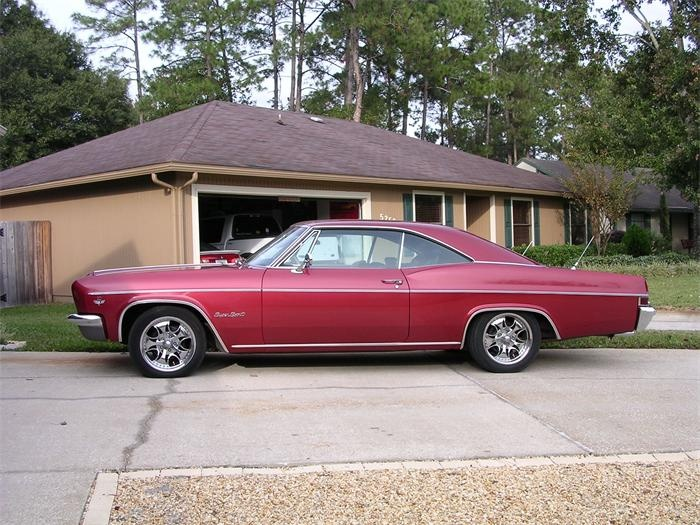 1966 Impala SS for Sale | 1966 Chevrolet Impala Ss / 4 - Cheap Used Cars for sale by Owner