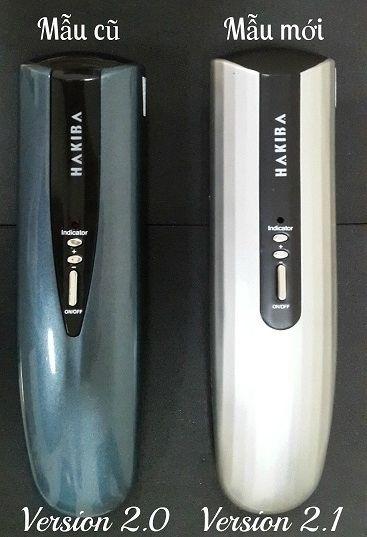 Quá Trình Nghiên Cứu & Phát Triển Hakiba laser ComB | Hói đầu,rụng tóc, lược laser hakiba, lược kích thích mọc tóc