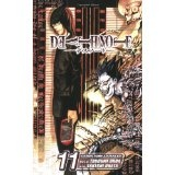 Death Note, Vol. 11 (Paperback)By Tsugumi Ohba