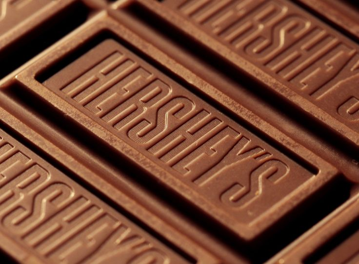 Hershey stock soars after report of Mondelez takeover bid
