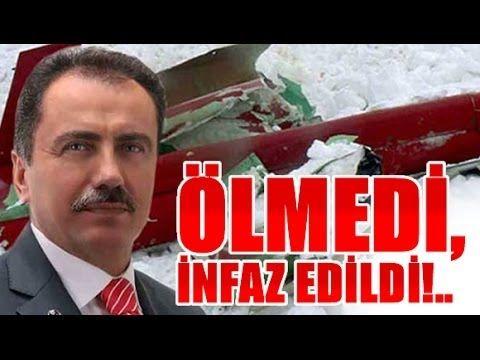 Muhsin Yazıcıoğlu İnfaz Edildi! - YouTube