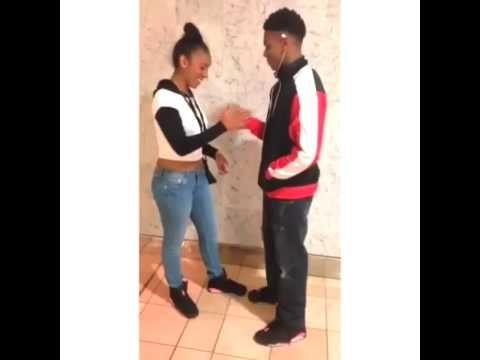 cute couple handshake 2015 – YouTube