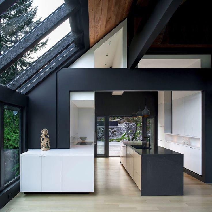 45 best minimalist kitchen images on pinterest
