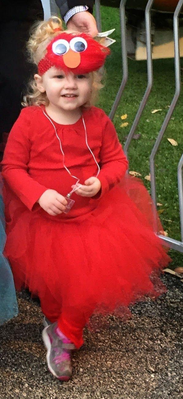 zero to crafty halloween costumes elmo toddler girl costume diy i can - Halloween Costumes Elmo