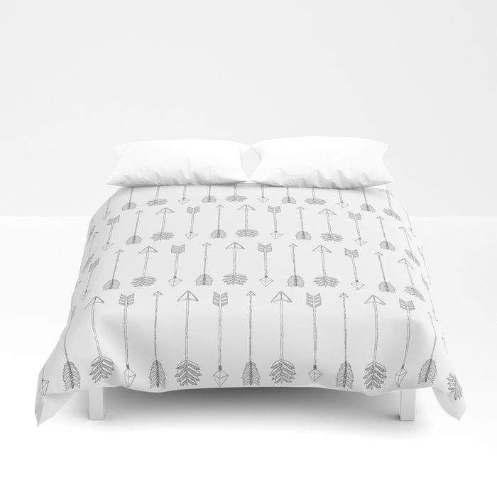 Another reason to never leave your bed: premium, ultra-soft Duvet Covers that transform your bedroom with amazing design. Our duvets feature sharp, vivid prints on the front, with a cozy white reverse side.      - Available in King, Queen, Full, Twin and Twin XL sizes   - Crafted with soft, lightweight microfiber   - Hand-sewn finishes    - Hidden zipper for easy care    - Machine wash with cold water on gentle   - Duvet insert not included